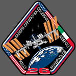 upload/News/12-2010_ISS_Crew_26/FORTIS-ISS-26-patch.jpg