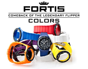 Logo FORTIS COLORS