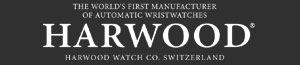 Logo Harwood Watches
